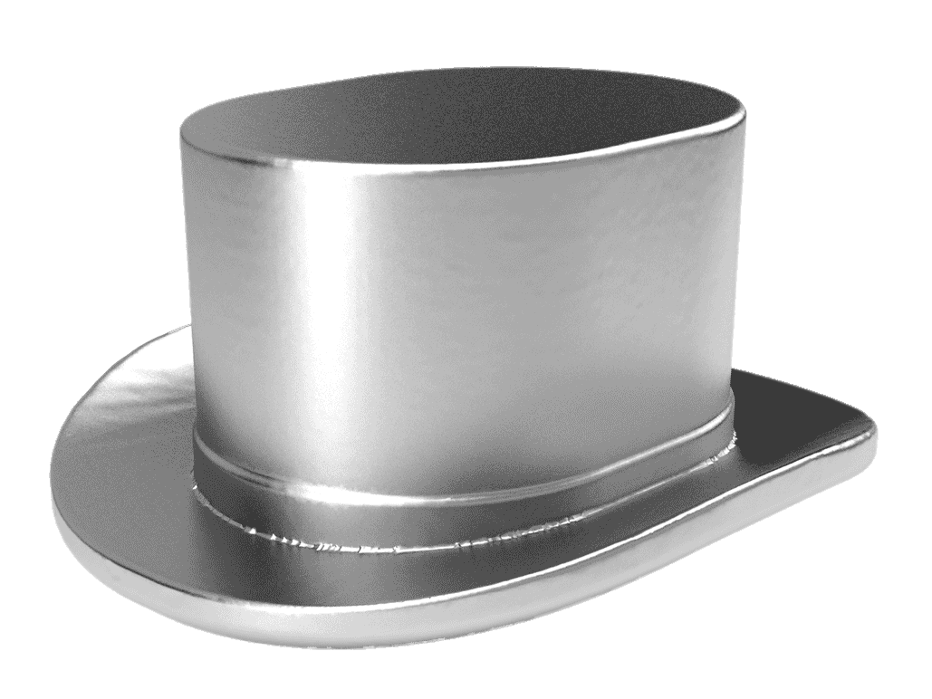 Game clipart game piece. Monopoly hat transparent png