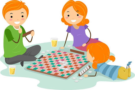 Memory x free clip. Game clipart game scrabble