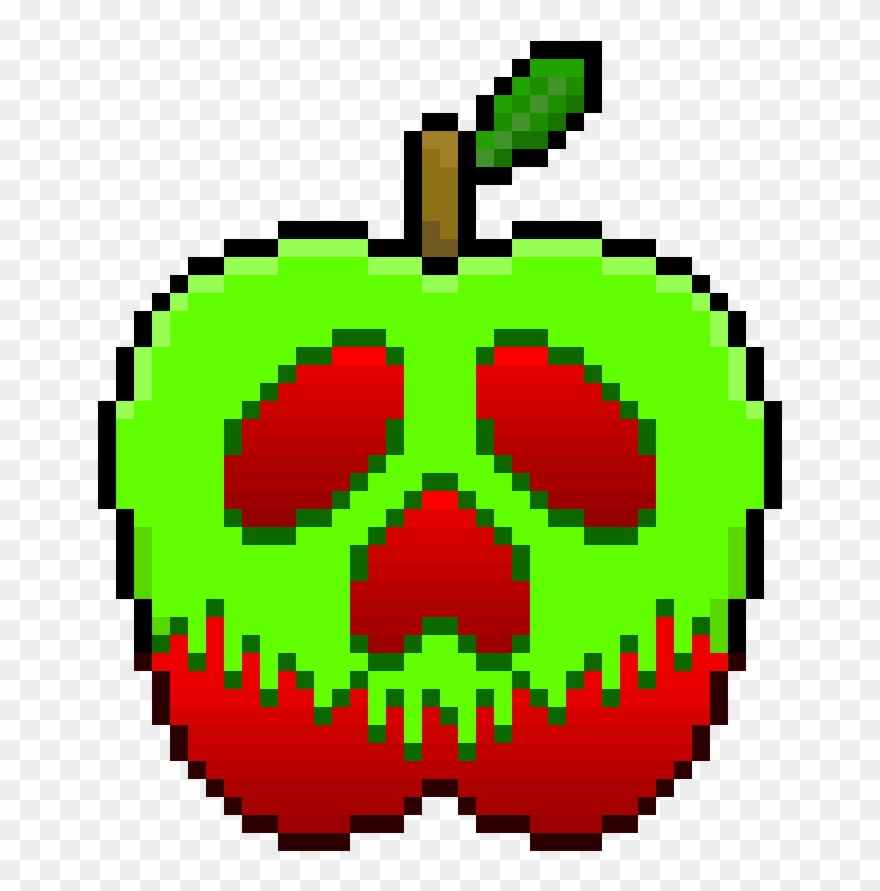 Game clipart game theory. Poisoned apple logo png