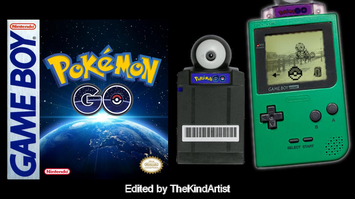 Pokemon go for gameboy. Games clipart handheld