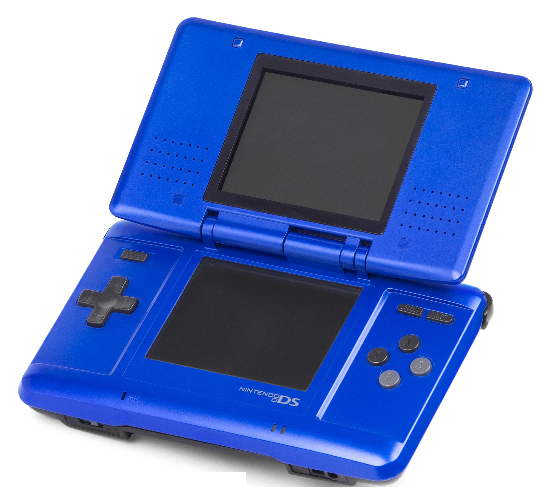 Games clipart handheld. Nintendo ds mariowiki fandom