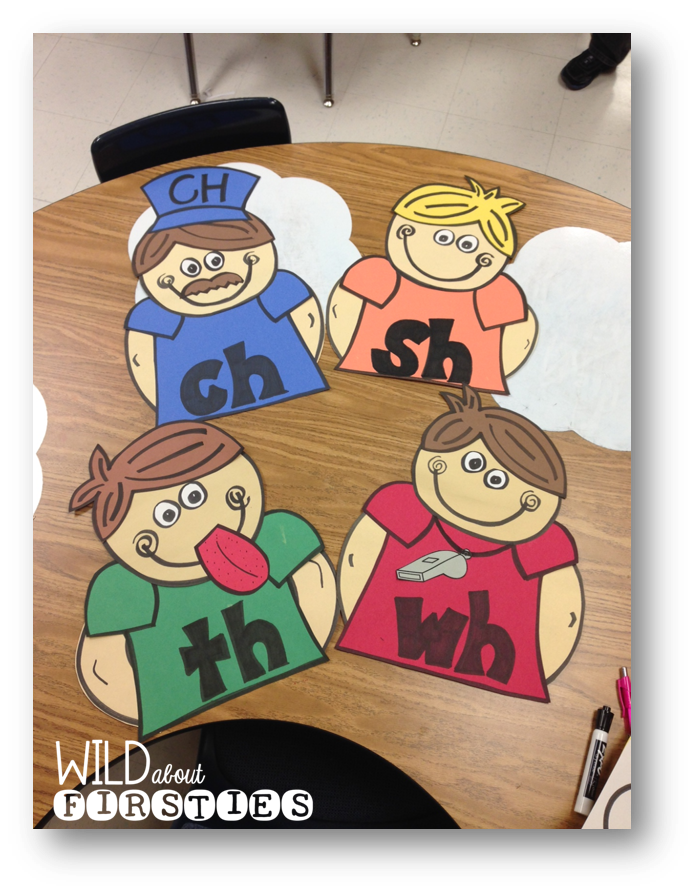 The digraph brothers includes. Working clipart student work