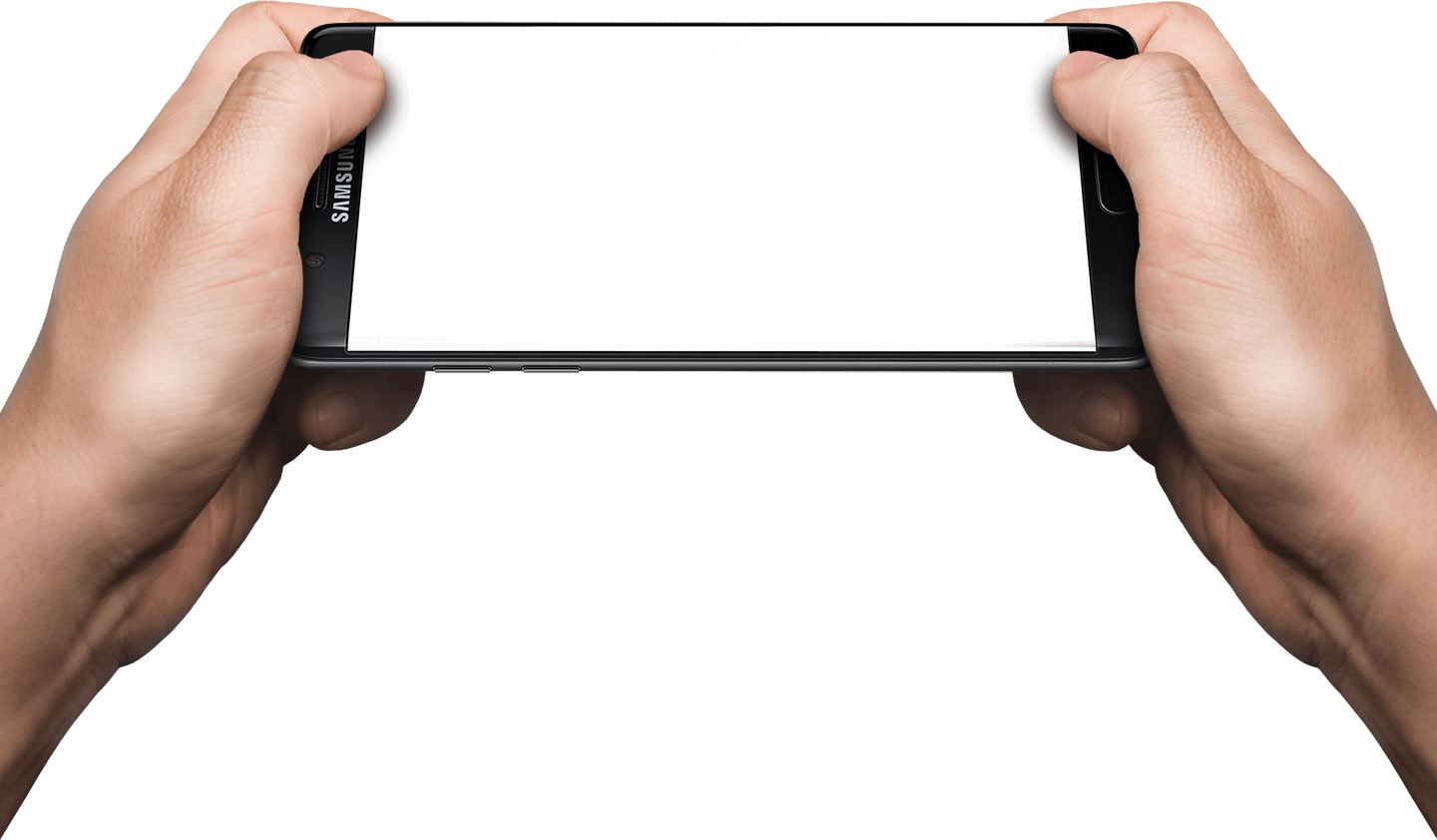 Game clipart mobile game. Phone in hand png