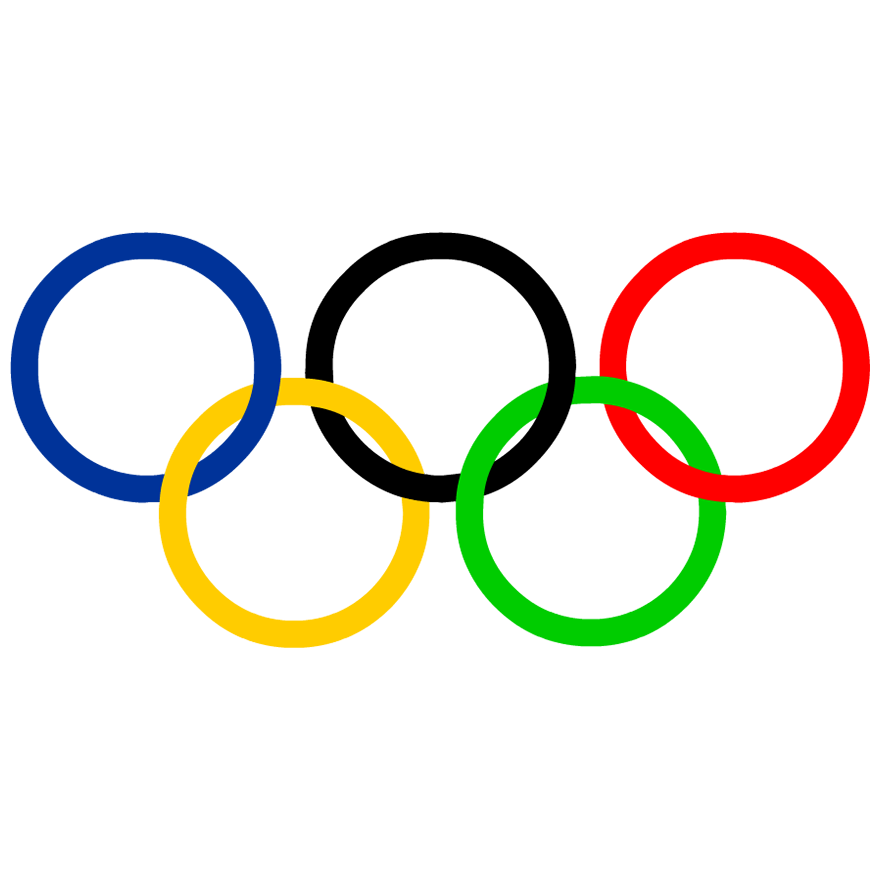 Time zone x olympics. Games clipart olympic
