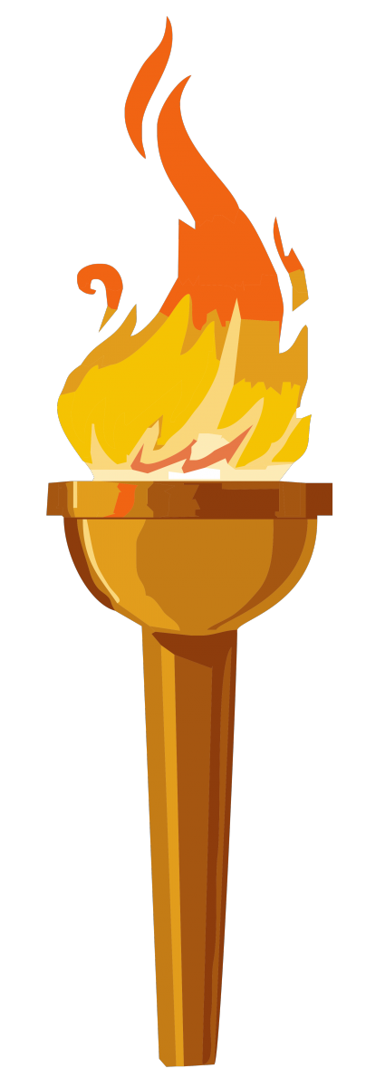 Olympics clipart trophy. Children minerva public library