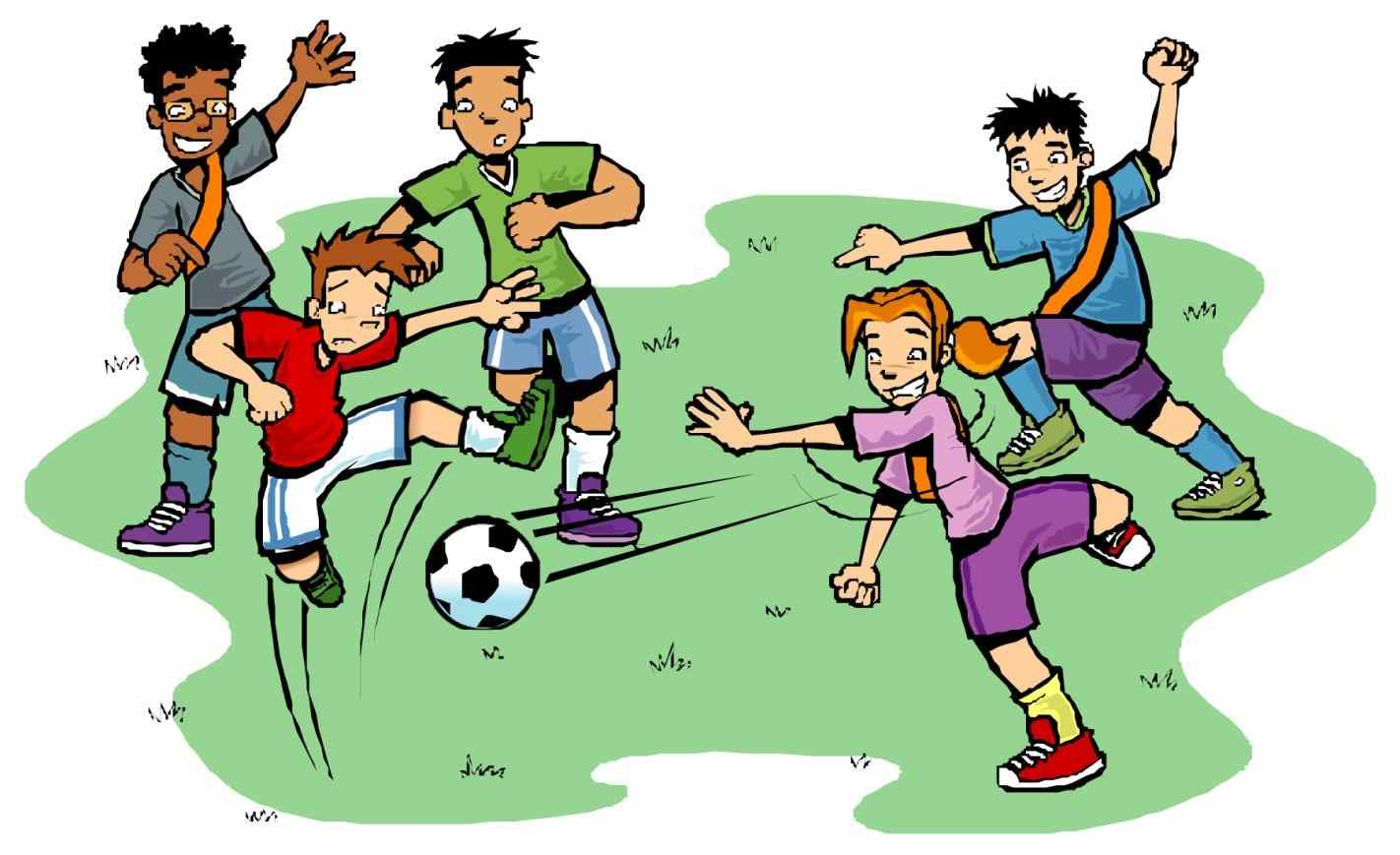 Family outdoor games gclipart. Game clipart out door