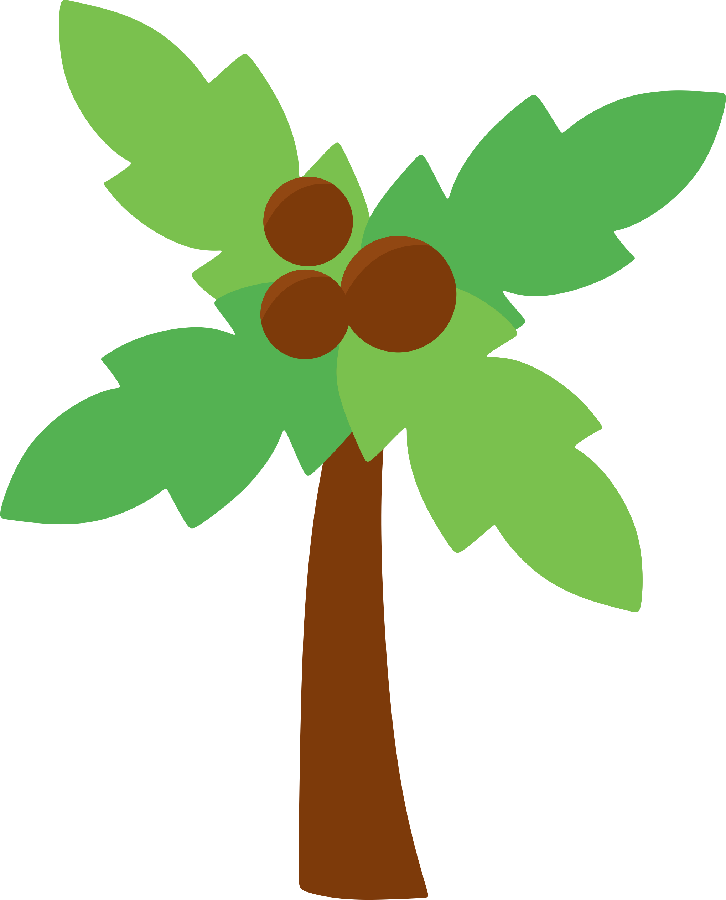 Game clipart risk. Palm tree trees leaves