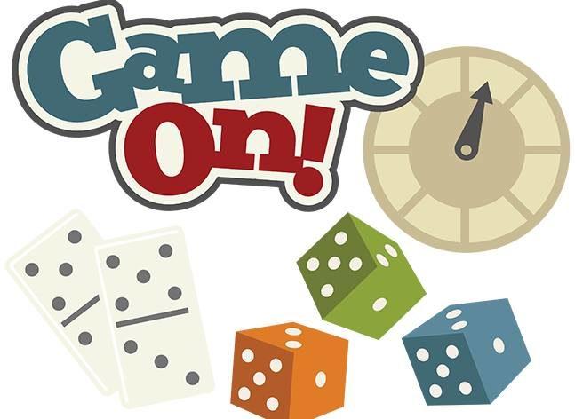 Club trinity catholic high. Gaming clipart game piece