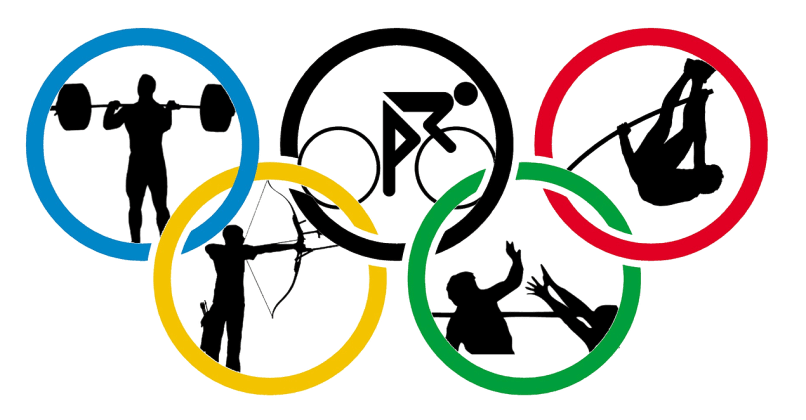 Olympic games mysummerjpg com. Game clipart summer game