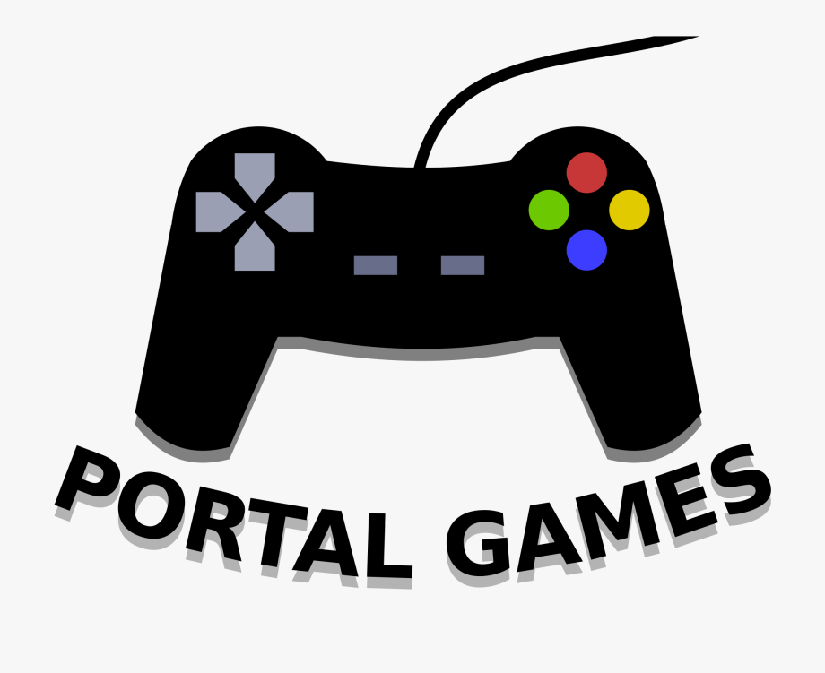 Games clipart svg. Controller video game