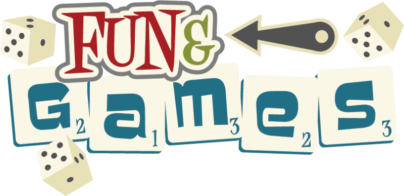 Game clipart team game. Fun and games romeo