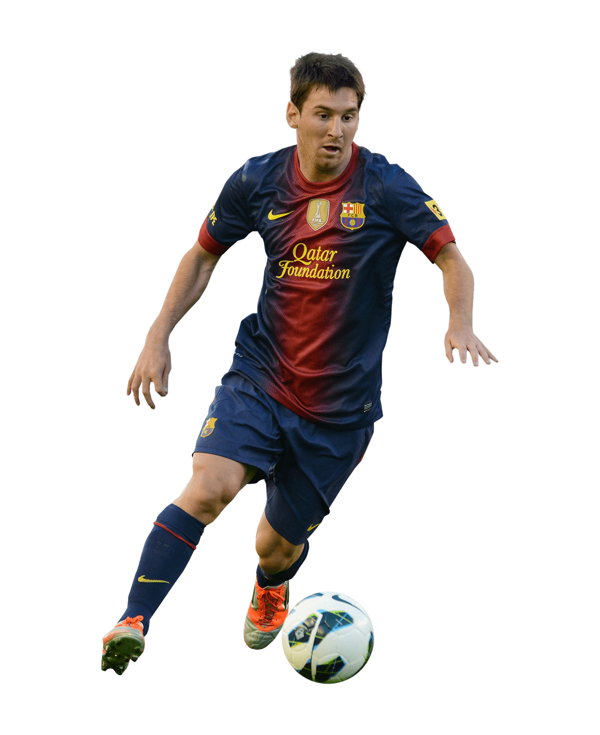 Lionel messi free on. Game clipart transparent