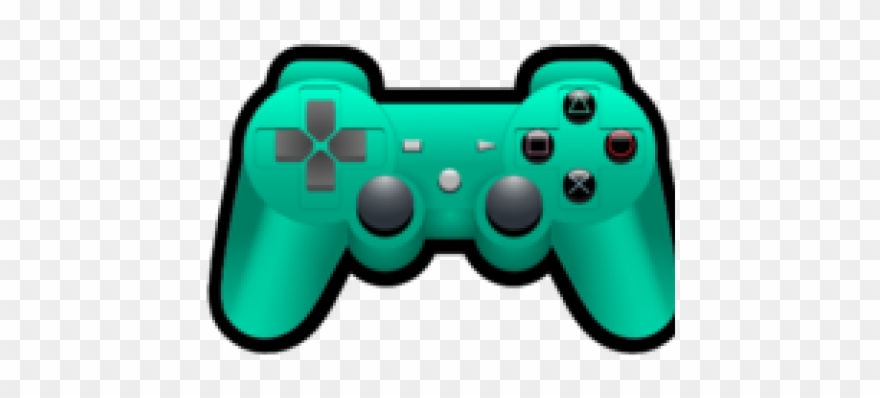 Gamepad ps png . Game clipart video game controller