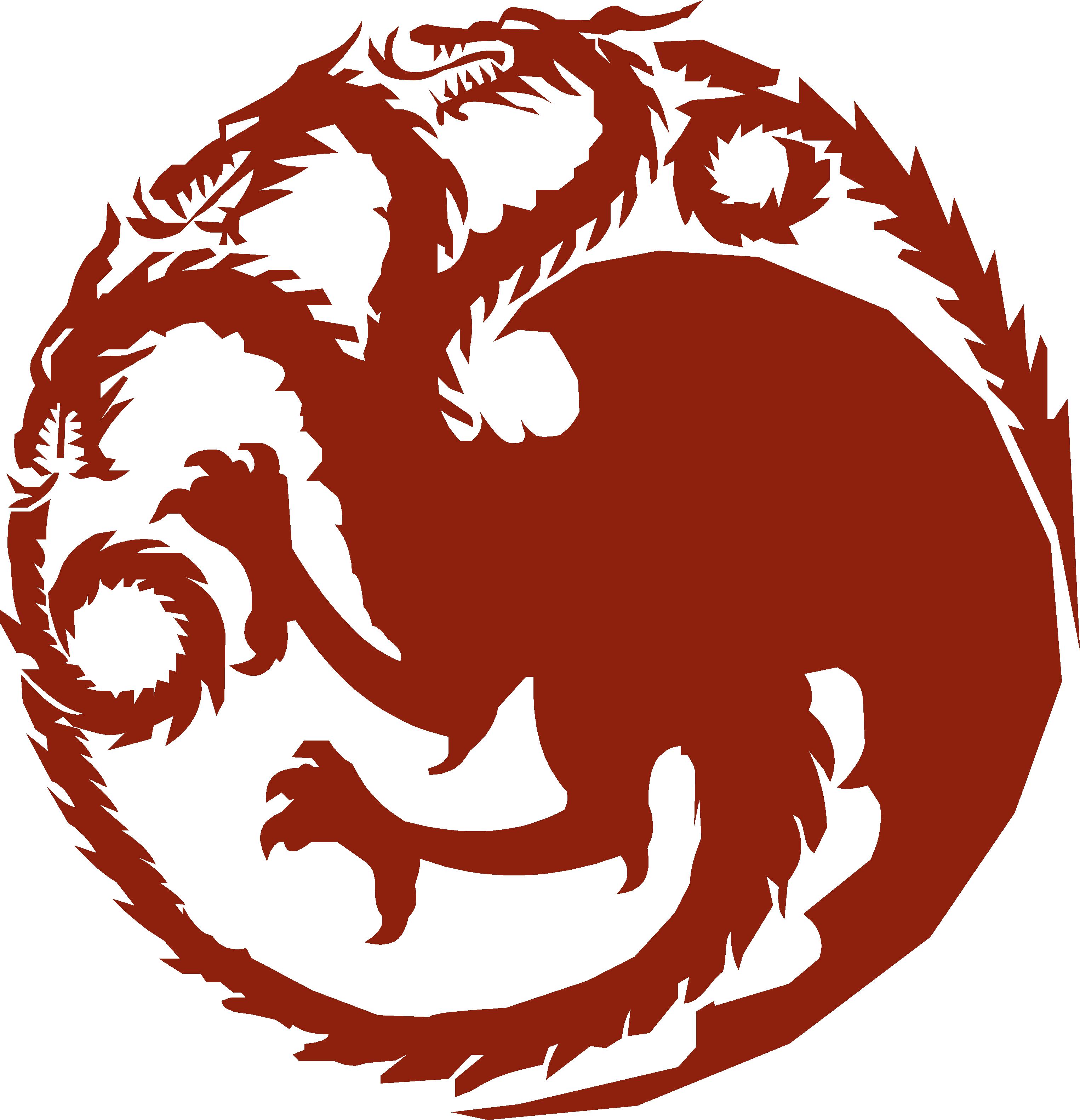 Daenerys targaryen tyrion lannister. Game of thrones house sigils png