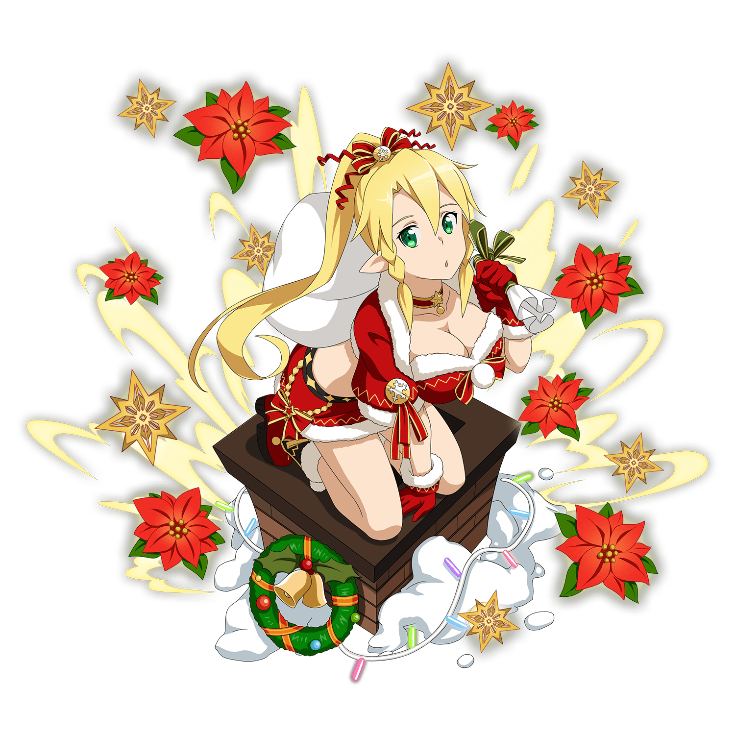 Games clipart chinese garter. Visitor in snow leafa