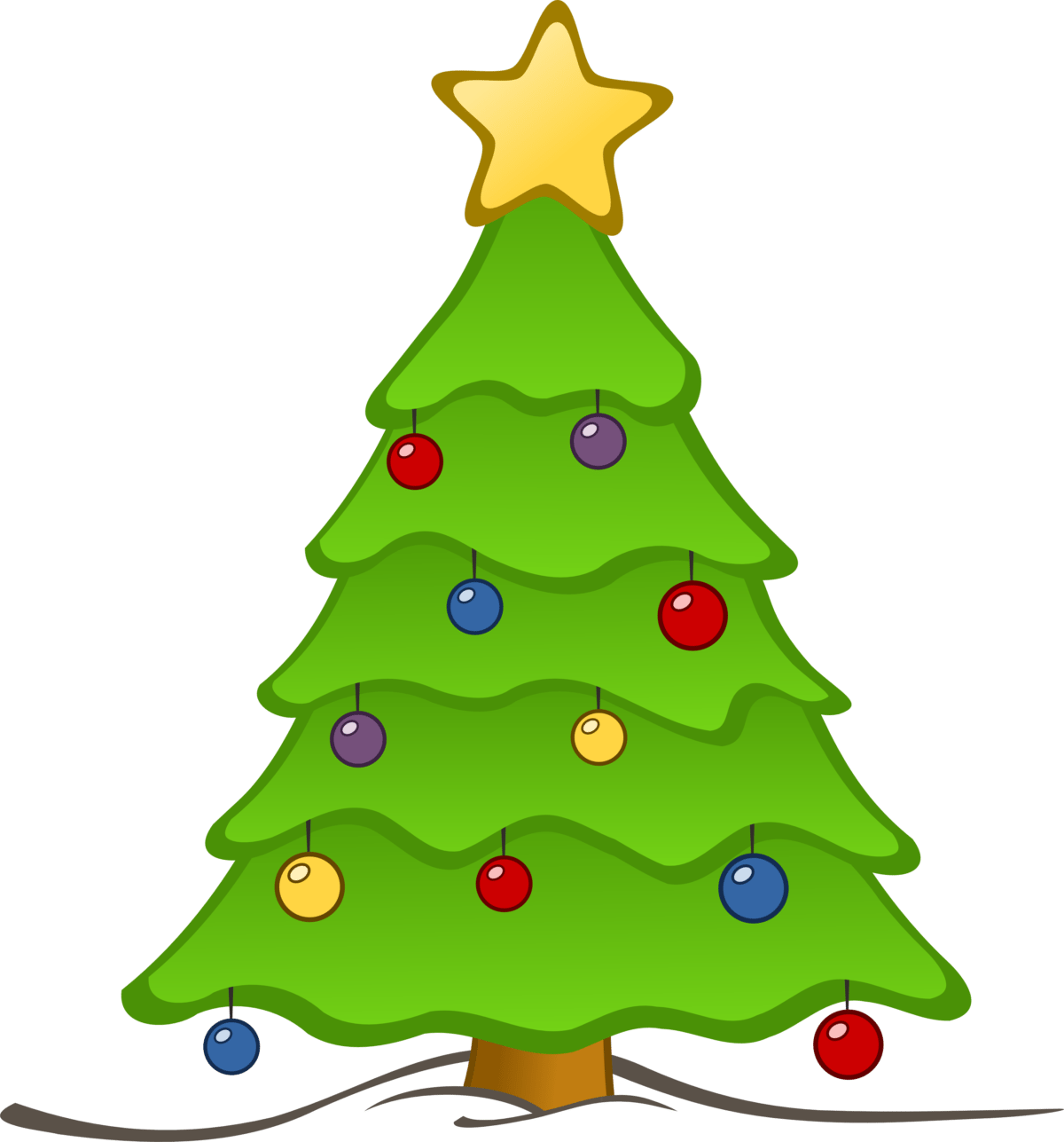 Holly clipart easy. Christmas minute to win
