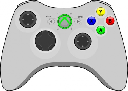 Gaming clipart game console. Free video download clip
