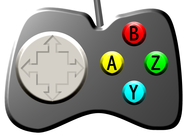 Games clipart electronic game. How to make a