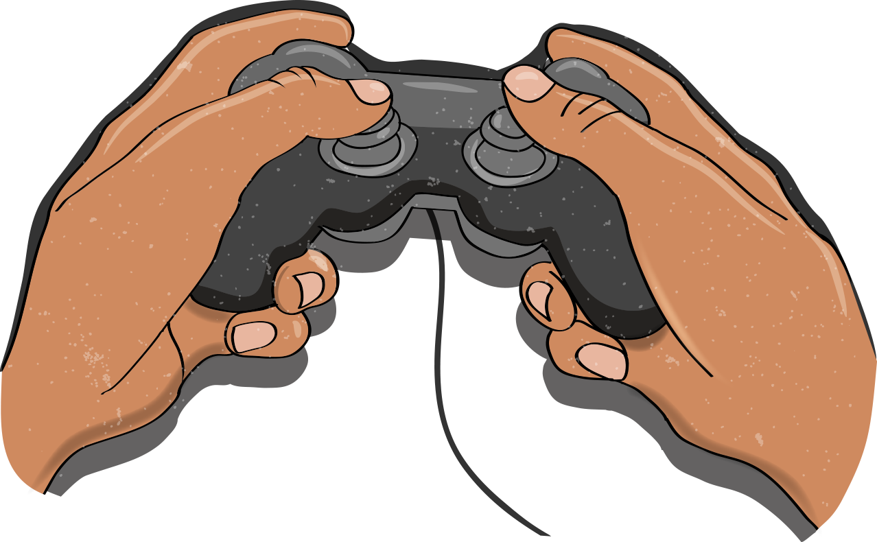 Gaming agfh. Games clipart electronic game