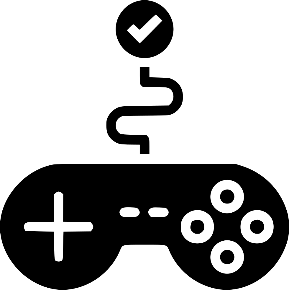 Game development company remote. Gaming clipart svg