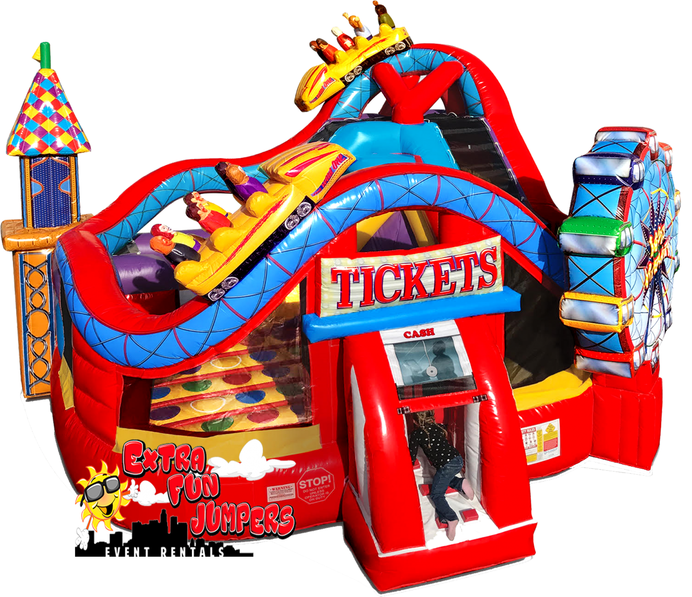 Games clipart funfair game. Carnival kid zone school