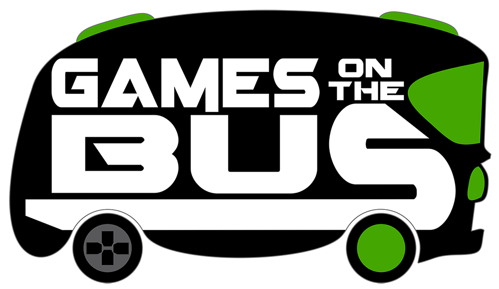 Gaming clipart game truck. Video bus parties and