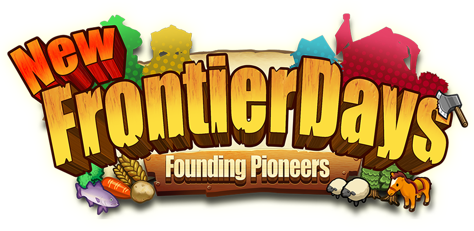 New frontier days founding. Games clipart game day