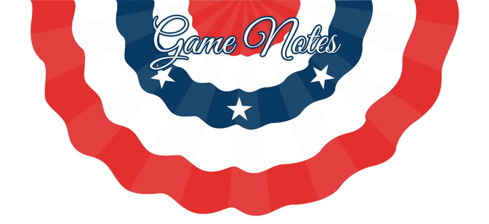 Brooklyncyclones com gameday notes. Games clipart game day