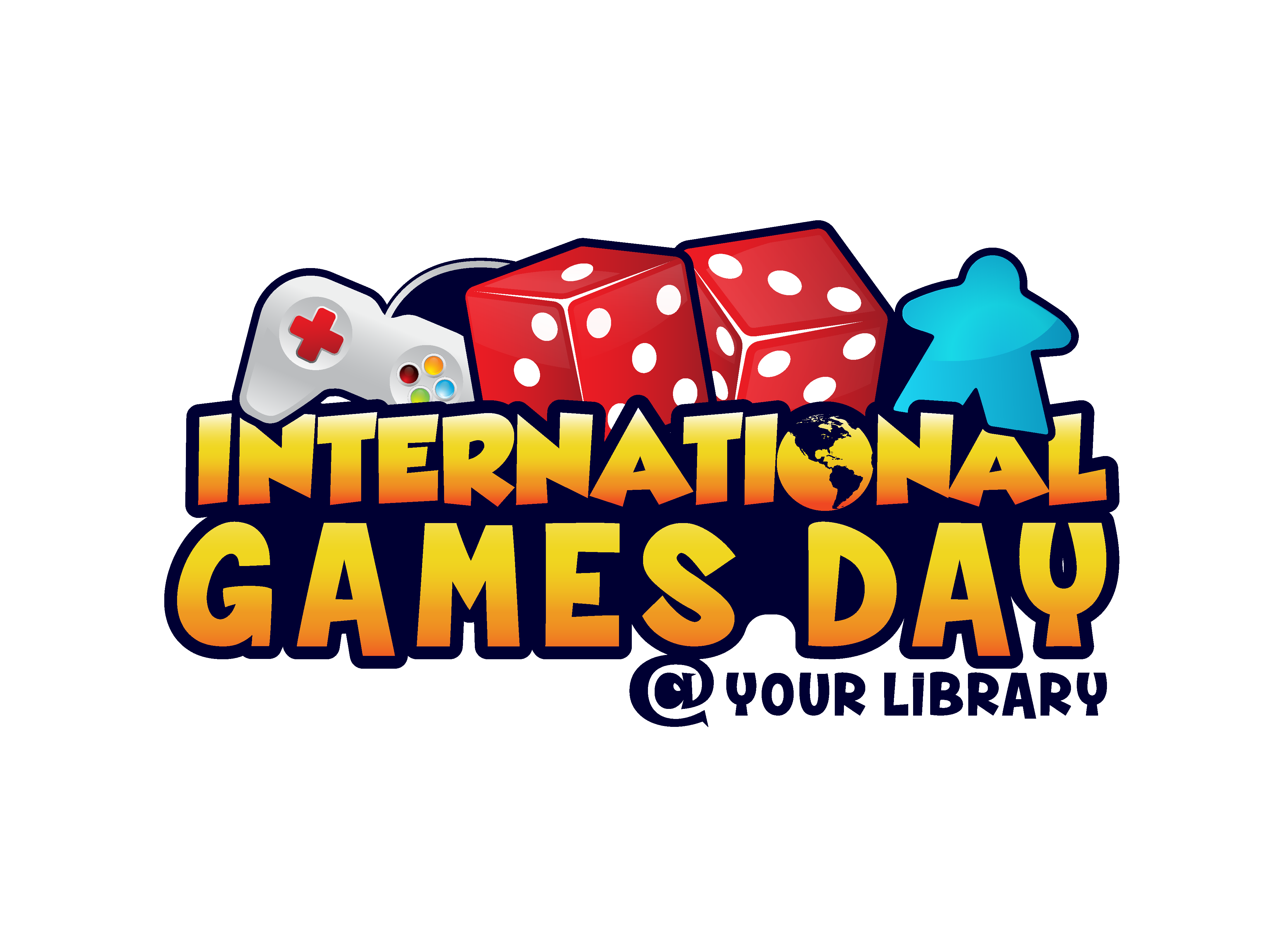 Make it a at. Gaming clipart game day