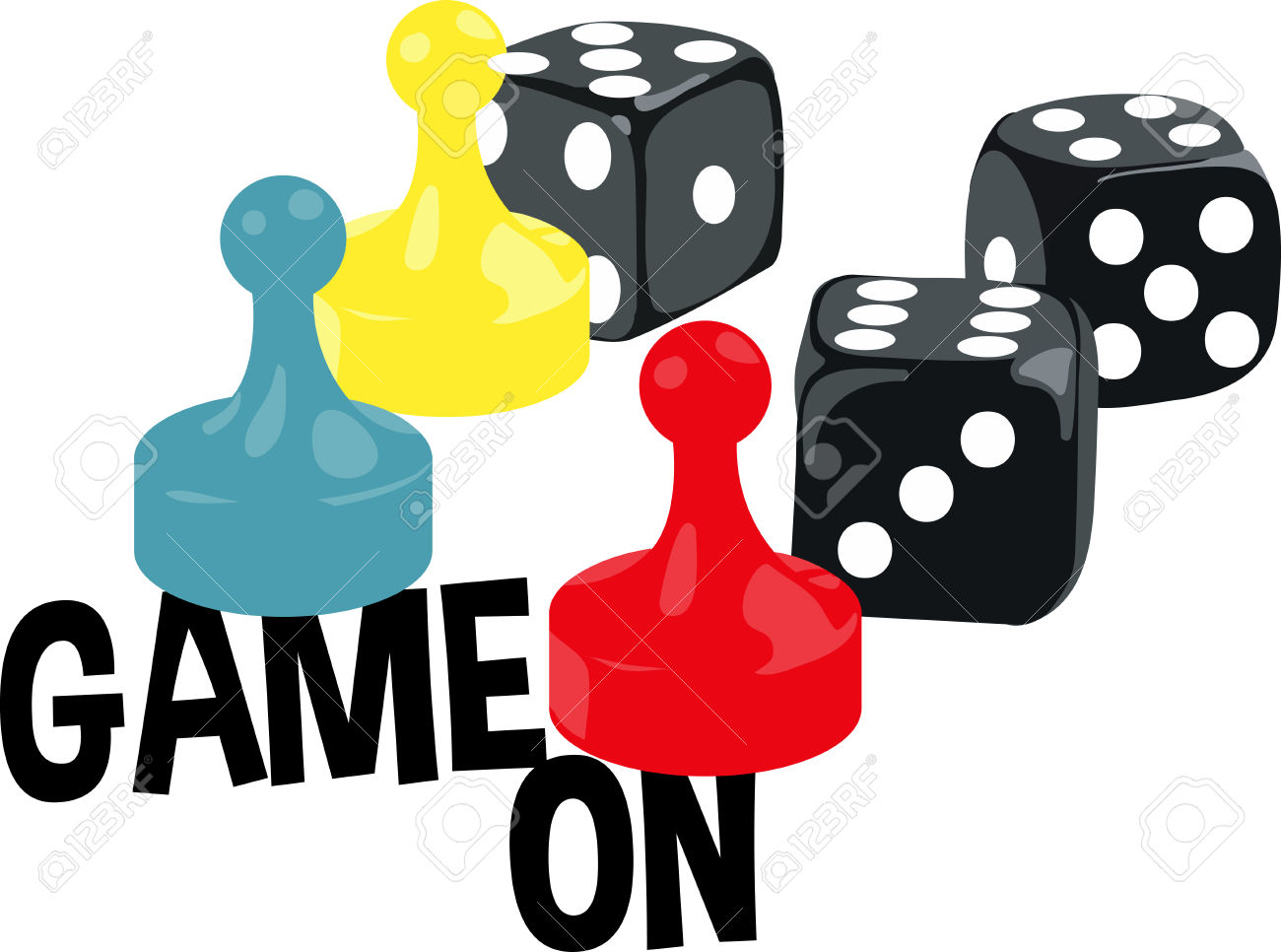 Pieces free download best. Games clipart game piece