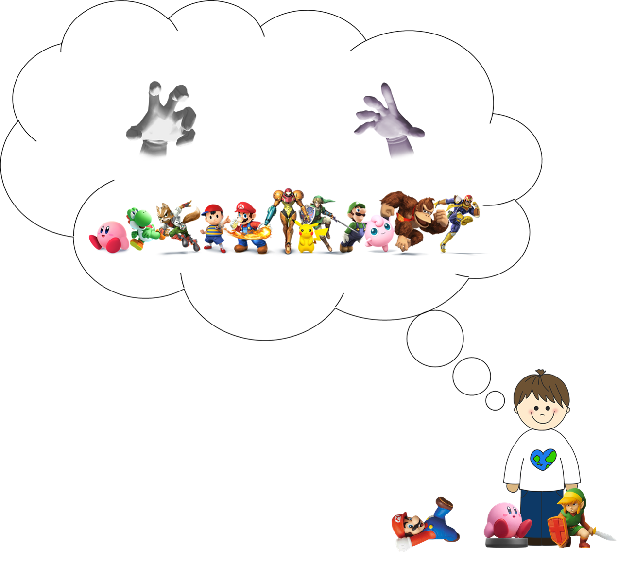 Is the super smash. Games clipart game theory
