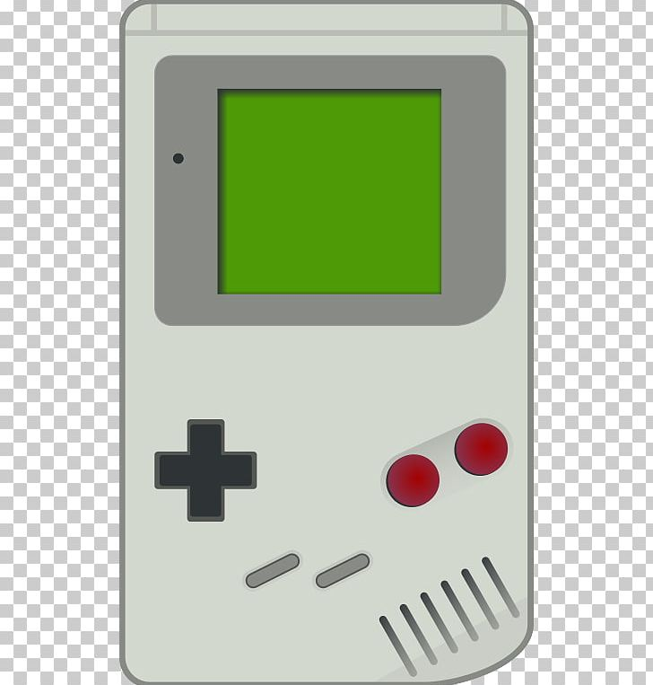 Games clipart gameboy. Iphone plus game boy