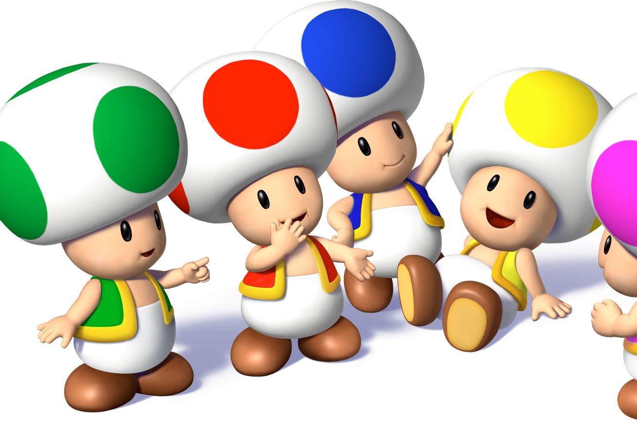 Games clipart group game. Don t invite toad