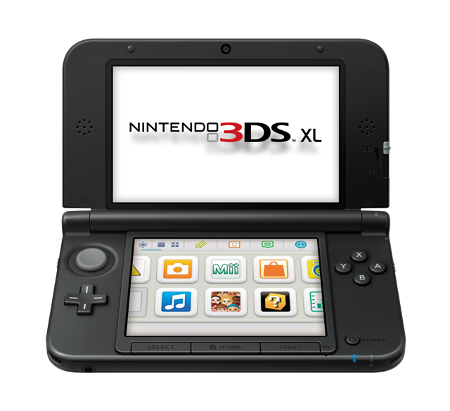 Games clipart handheld.  ds xl direct