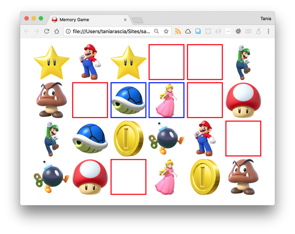 Games clipart memory game. How to create a