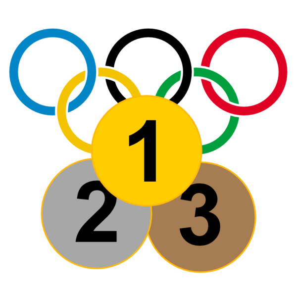 Games clipart olympics games. Modern olympic