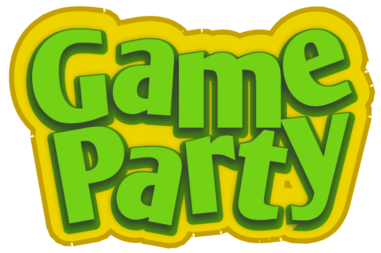 games clipart party game