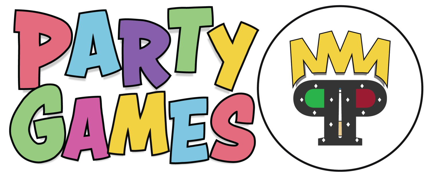 Games clipart party game. Mega mike s