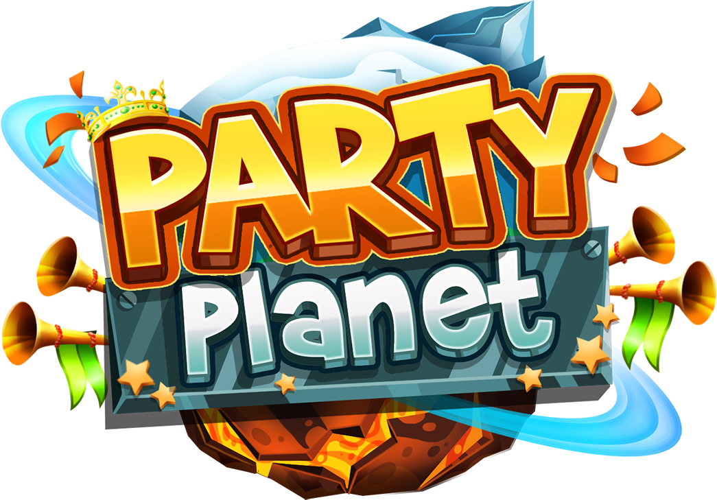 Planet clipart header twitter. Party game giant bomb