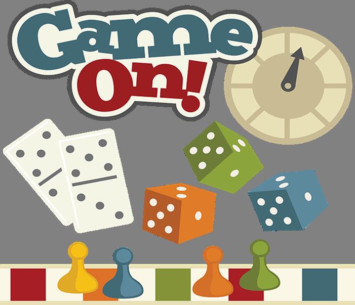 Board game bonanza diane. Games clipart played