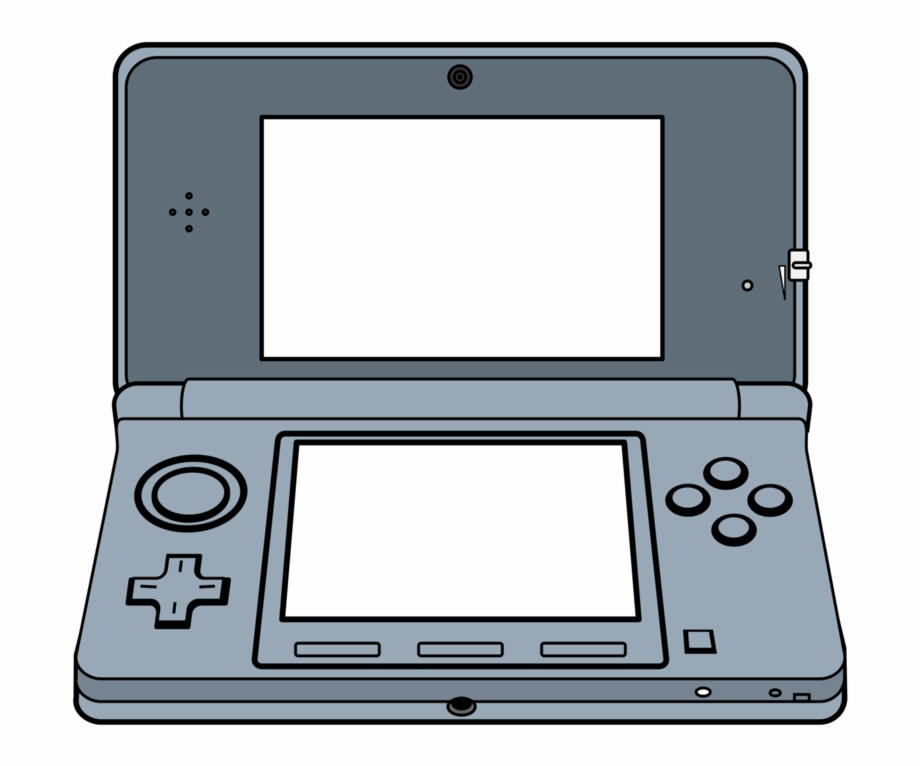 Wii game developers conference. Games clipart portable