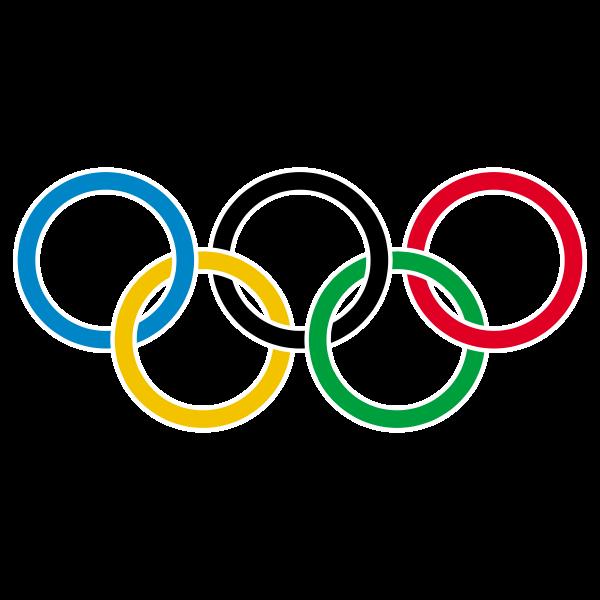 Olympian panda free images. Torch clipart symbol