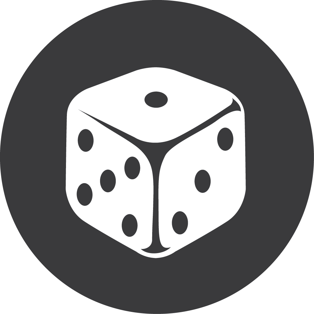 Board grey icon playing. Games clipart tabletop game