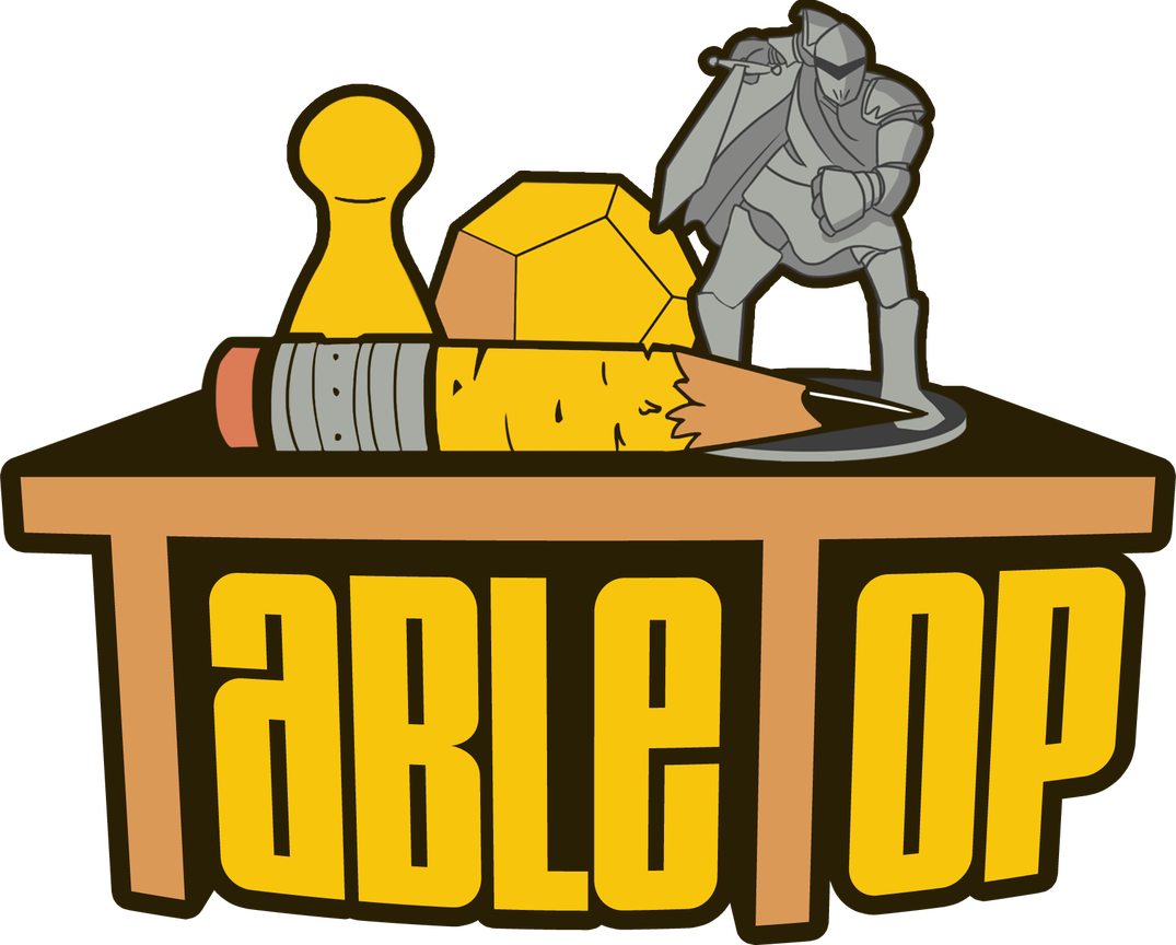 Games clipart tabletop game. What to watch the
