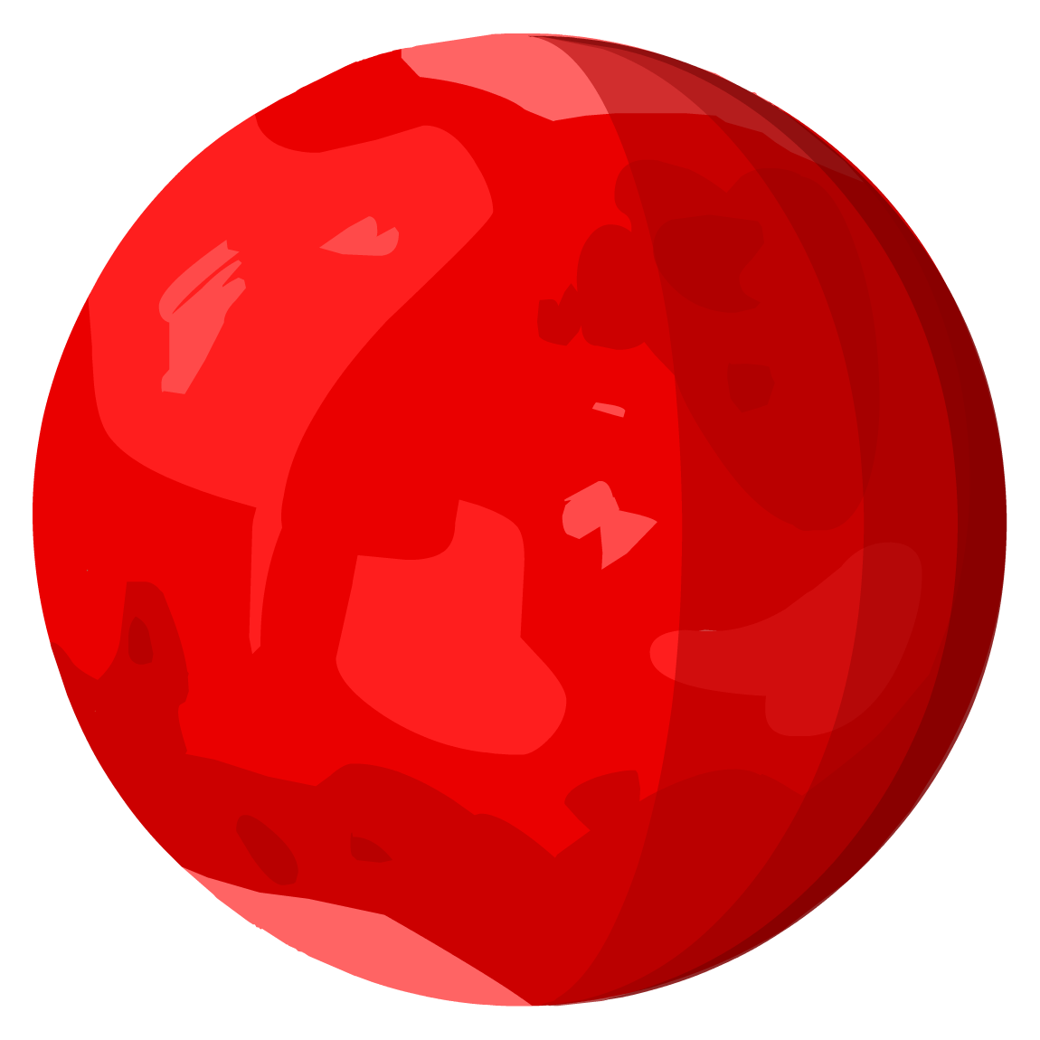 Marbles clipart planet neptune. Image beta team solar