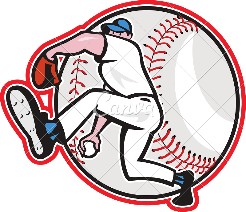 Baseball pitcher photos by. Games clipart throwball