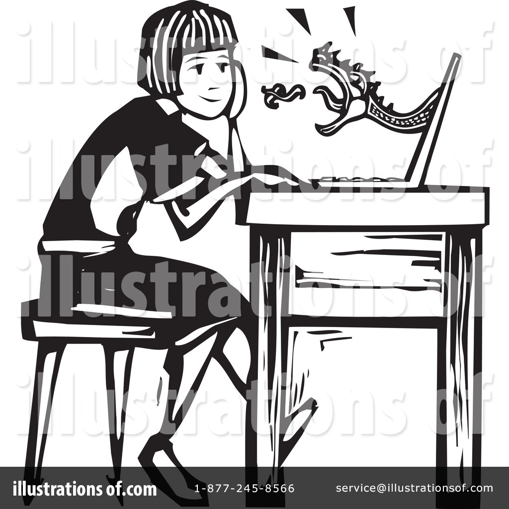 Gaming clipart. Illustration by xunantunich royaltyfree