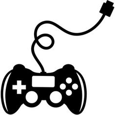 Gaming clipart. Xbox one controller party