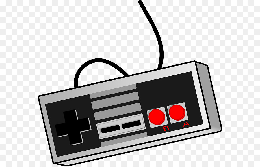 Gaming clipart clip art. Video game controller transparent