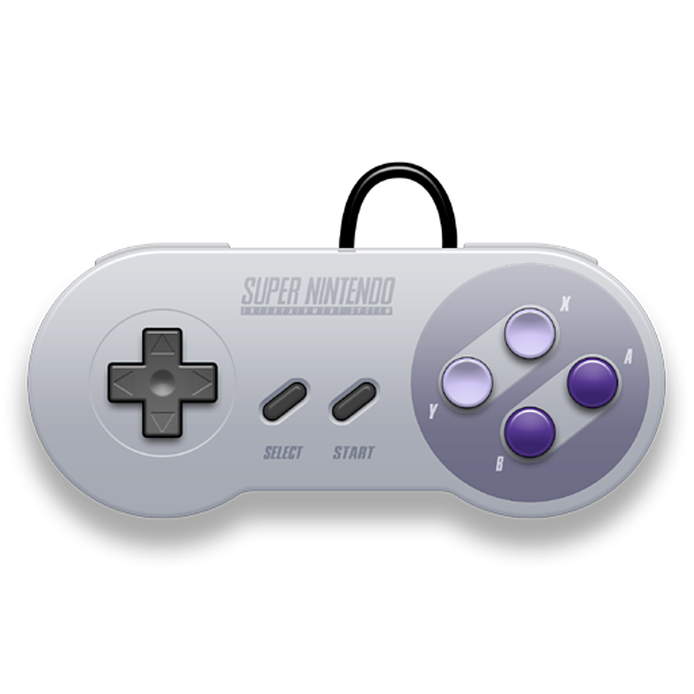 Gaming clipart controller nintendo.  best video game